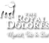 Logo von The Royal Dolores Munich Pub & Bar